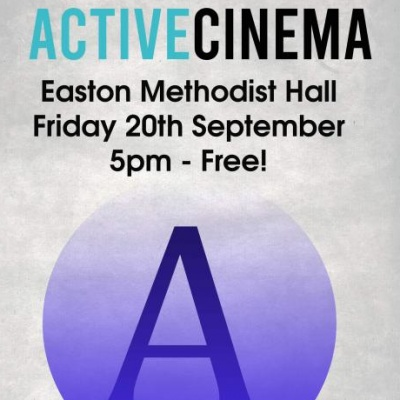 ActiveCinema September 2020