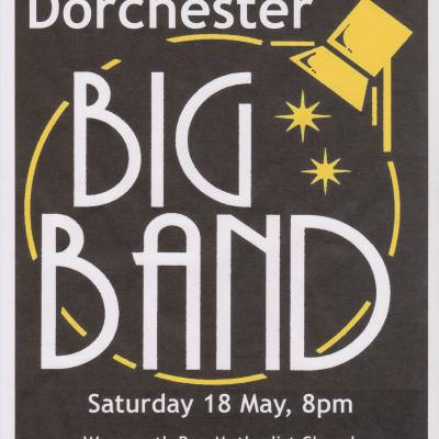 Dorchester Big Band