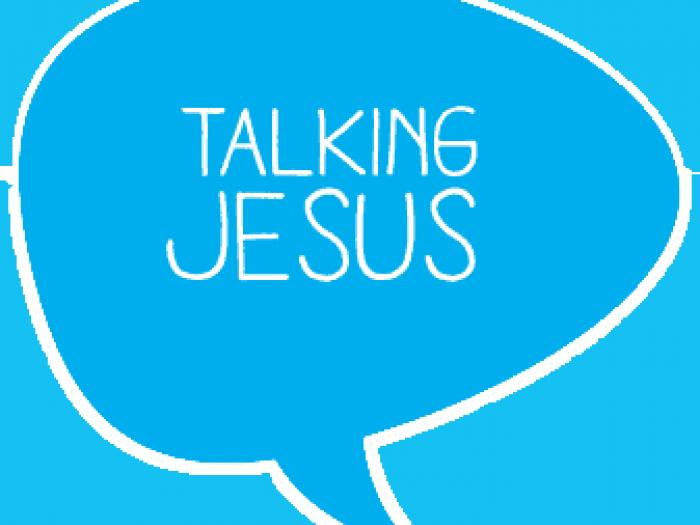 talkingjesus-logo