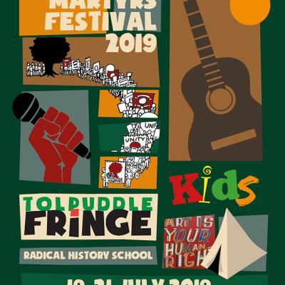 Tolpuddle Festival